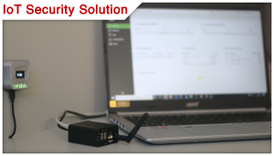 IoT Security Solution
